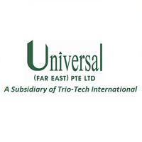 Universal Fareast (under Engineering)